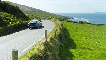 A Road Trip Through Ireland