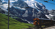 Scenic Switzerland by Train – 9 days