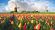 Best of Holland, Belgium and Luxembourg