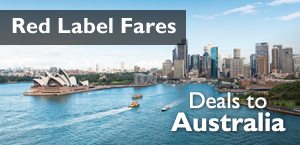 Red Label Fares