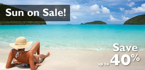 Sun on Sale - Sun Destinations