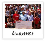 Charitable Requests