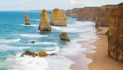 The Great Ocean Road | VICTORIA