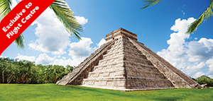 Chichen Itza Private Tour with Cooking