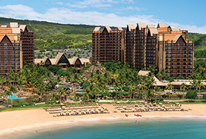 Aulani Disney Resort & Spa