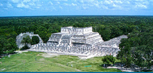 Chichen Itza Private Tour with Cooking Class and City Tour