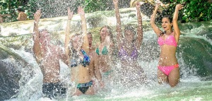 Discover Dunn's River Falls