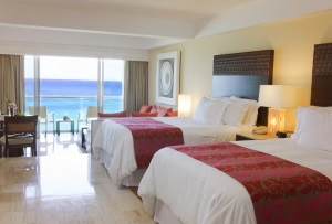 Grand Fiesta Americana Grand Coral Beach Resort & Spa Junior Room
