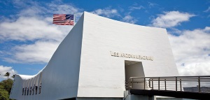 Arizona Memorial Excursion