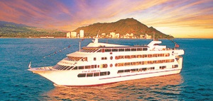 Five Star Sunset Dining & Jazz Cruise