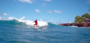 Surf School Hawaii