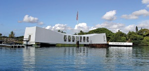 Arizona Memorial, USS Missouri & City Tour