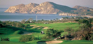 Golf at Cabo Real