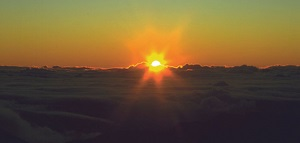 Haleakala Sunrise Excursion