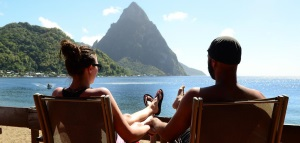 Private Soufriere Getaway