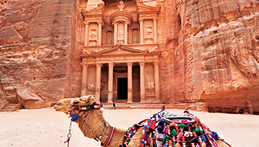 Experiencing the magic of Jordan | PETRA