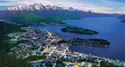 Take an Adrenaline Hit in Queenstown