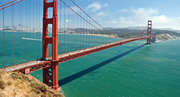 Walk Over the Golden Gate Bridge