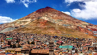Bolivia: A Country that will Capture your Heart
