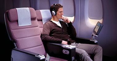 Premium Economy Class Fares Flight Centre
