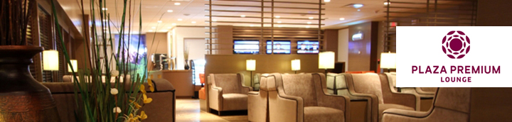 Flights: Airport Lounges