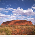 Alice Springs/Ayers Rock Australia