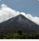 Volcano tours in Guatemala
