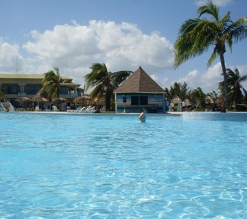 Cheap Holguin Vacation Package Deals