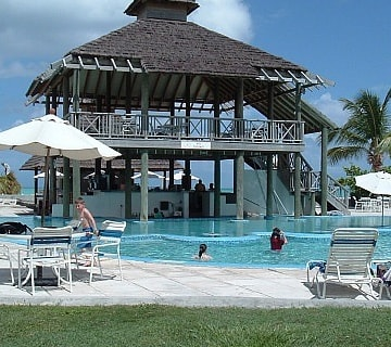 Cheap Antigua Vacation Package