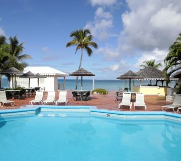 Cheap Antigua Vacation Package Deals