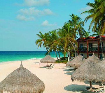 Cheap Aruba Vacation Package