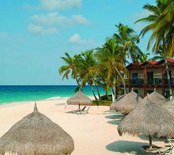 Cheap Aruba Vacation Package