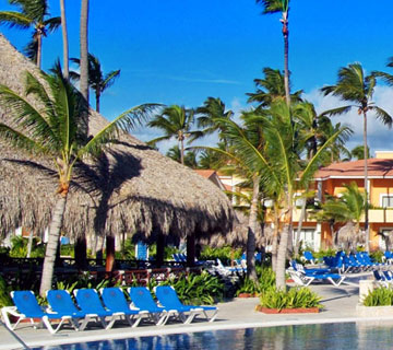 Cheap Punta Cana Vacation Package