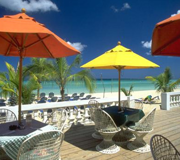 Cheap Caribbean Vacation Package