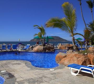 Cheap Mazatlan, mx Vacation Package