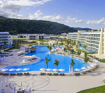 Montego Bay Vacation Image