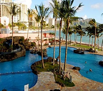 Cheap Hawaii Vacation Package