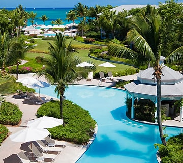 Turks and Caicos Vacation Image