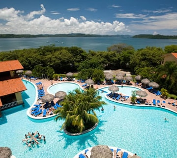 Cheap Liberia Vacation Package