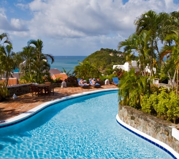Cheap St lucia Vacation Package