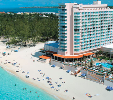 Cheap Nassau Vacation Package