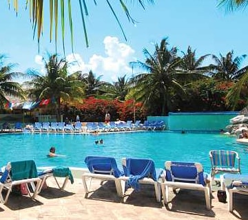 Cheap Camaguey Vacation Package