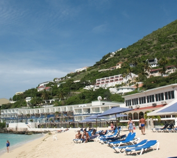 Cheap St martin Vacation Package Deals