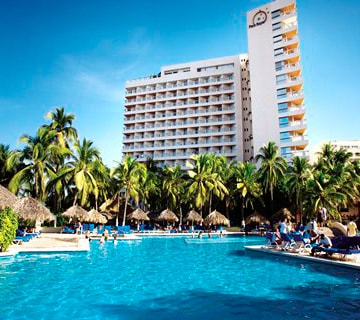 Cheap Ixtapa Vacation Package