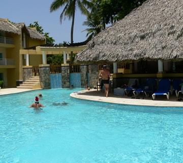 Cheap Samana Vacation Package