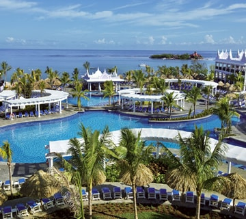 Cheap Jamaica Vacation Package