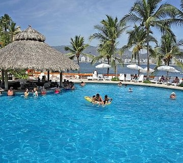 Cheap Mexico Vacation Package