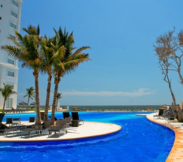 Riviera Nayarit Vacation Image