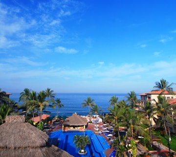 Puerto Vallarta Vacation Image
