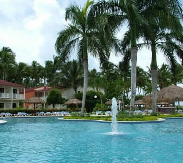 Cheap La romana Vacation Package